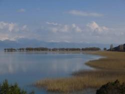 Bild: 4: Egirdir Gölü